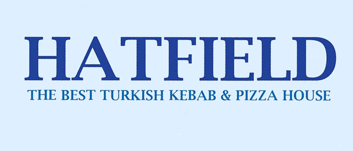 Hatfield Kebab And Pizza House